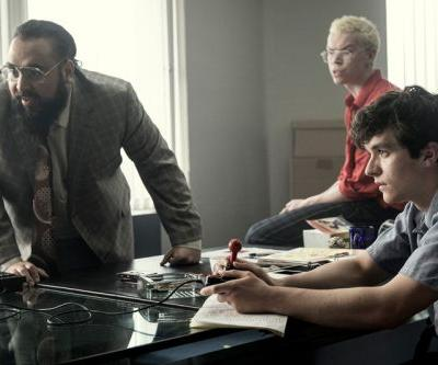 Netflix's 'Black Mirror: Bandersnatch' Is Proving Difficult to Pirate