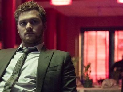 Netflix Cancels Marvel's Iron Fist After 2 Seasons