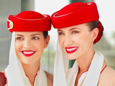 7 things you should do to look and feel healthy during a long-haul flight, according to Emirates flight attendants