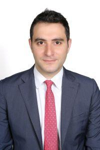 Promotion of Mr. Emile Saadeh to Group Director of Sales - Leisure