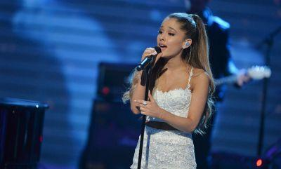 What Ariana Grande's One Love Manchester Gig Did for Pop
