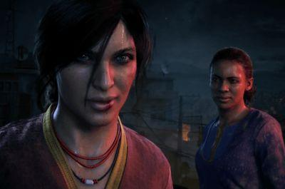 Naughty Dog announces 'Uncharted: The Lost Legacy' standalone DLC