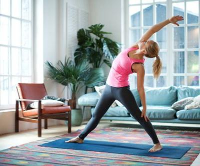 Your Guide to the Different Types of Yoga