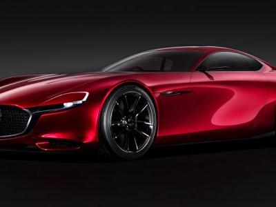New Mazda RX Rotary Concept Reportedly Heading To Tokyo Show