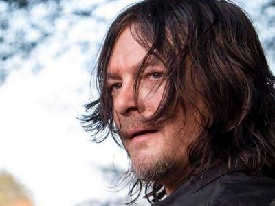 The Walking Dead Season 9's Fair Episode Will Make You Cry, Norman Reedus Warns