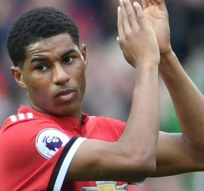 Mourinho favourite Rashford looking for 'more' amid Man Utd future questions