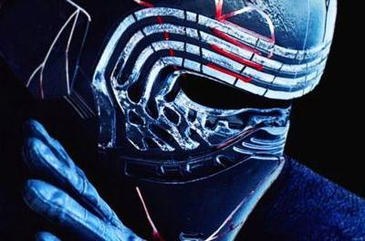 Why Kylo Ren's Mask Had to Return in The Rise of