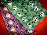 Contraceptive pills may raise the risk of type 2 diabetes