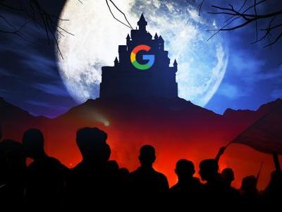 CLAIM: Google is aiding the Communist Chinese military in asserting global domination and the defeat of America