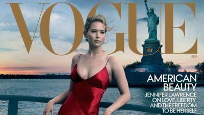 Must Read: 'Vogue' September Cover Sparks Debate on Statue of Liberty, Ugg Collaborates With Jeremy Scott