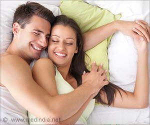 COVID-19 Affects Women's Sexual Behaviour: Study