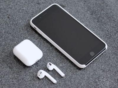 Unlikely report claims you'll be able to charge your iPhone from AirPods charging case