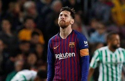 'How can you compare him to me?' - Pele says Messi is no GOAT