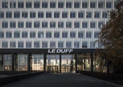Headquarters 'Le Duff Group' / Ateliers 2/3/4