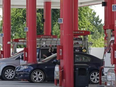 More Oil From OPEC May Not Mean Relief At The Gas Pumps Anytime Soon