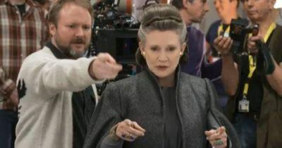 Last Jedi Director Responds to Star Wars Creative Control