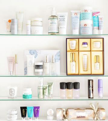 Holiday Gift Guide: Skincare Sets