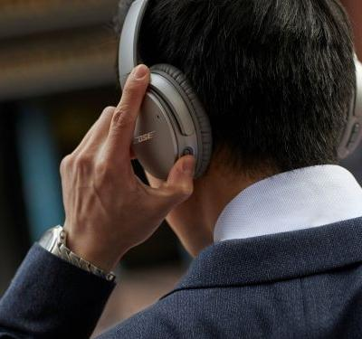 These popular Bose noise-cancelling headphones are a must-have for travel