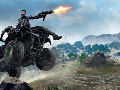 Call of Duty 2019 will feature an expansive campaign says Activision
