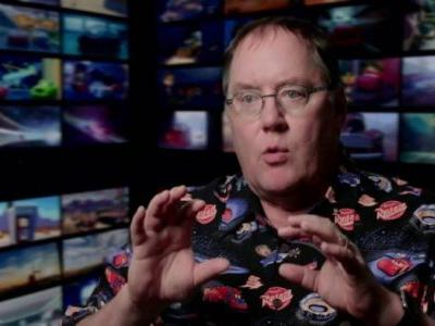 John Lasseter Taking Leave of Absence From Disney/Pixar After Sexual Harassment Allegations