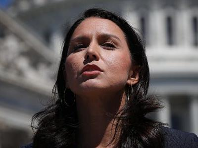 Tulsi Gabbard is running for president in 2020. Here's everything we know about the candidate and how she stacks up against the competition