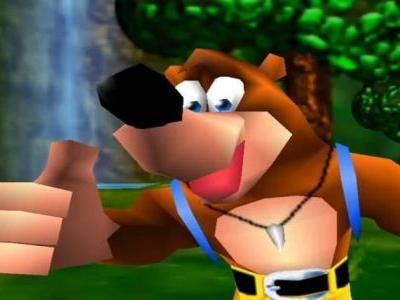 Banjo Kazooie Could Appear in Super Smash Bros says Phil Spencer