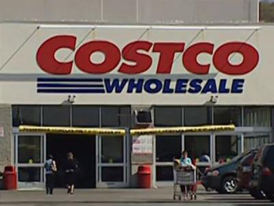 Costco requiring face coverings for shoppers