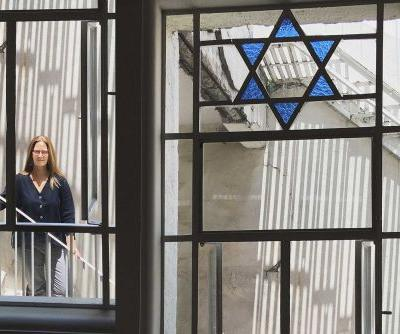 Tour Guide Monica Unikel Preserves Mexico City's Jewish History