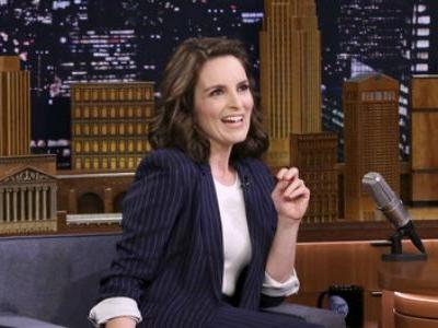 What Tina Fey Says About Those 30 Rock Revival Rumors