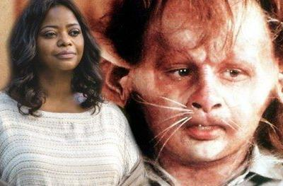 Octavia Spencer Takes on Robert Zemeckis' The Witches