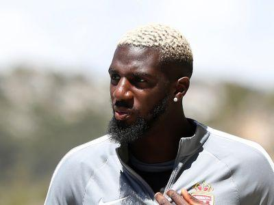 Chelsea target Bakayoko gets Man Utd fans wound up with 'Manchester' location tweet