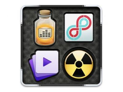 Rogue Amoeba launches new podcasting bundle with over $50 savings, includes Audio Hijack, Fission, and more