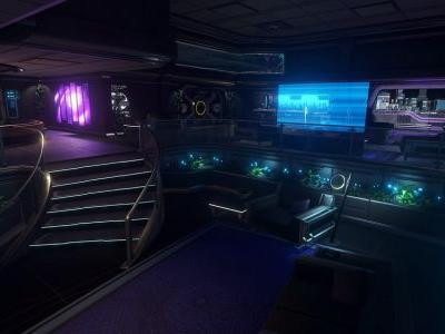 The Station Comes to PS4 on February 20