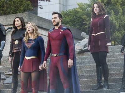 Supergirl's Finale Cliffhanger Revealed An Incredible DC Comics Plot For Season 4