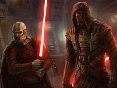 The New 'Star Wars' Trilogy From Rian Johnson Won't Be The Old Republic