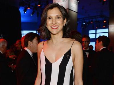 Radhika Jones Tapped To Be New Editor-In-Chief Of 'Vanity Fair'