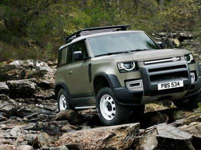 The New Land Rover Defender's Identity Crisis Sweetens The Discovery 5