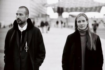 Luke and Lucie Meier Appointed Creative Directors at JIL SANDER