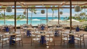 Four Seasons Resort Oahu and MINA Group Partner to Bring Michael Mina's Brand to West Oahu