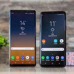 A Galaxy S10+ may replace the Note 10, how about that?