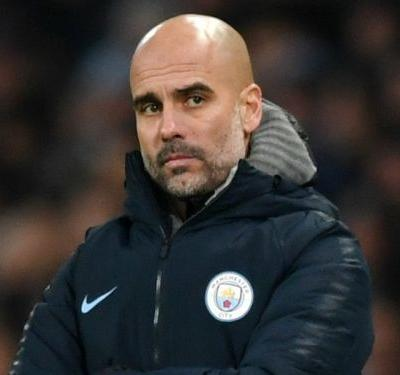 Man City 'need' players back from injury or winning run will end - Guardiola