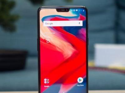 OnePlus 6 gets a taste of Android Pie with Oxygen OS Open Beta 1