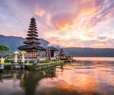 There's a rare sale on flights to Bali - this incredible deal won't last