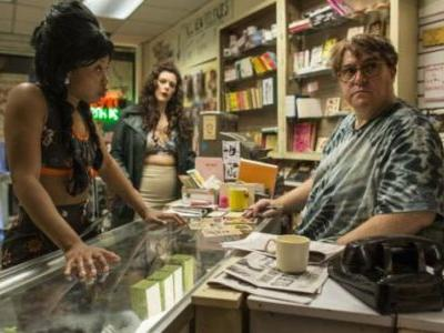 THE DEUCE Episode Two Review: New Game, Same Rules