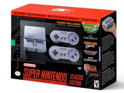Reggie Cautions Against Paying More Than $80 For SNES Classic