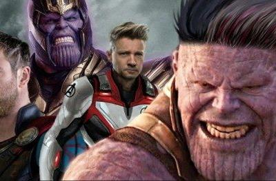 These Snappy Avengers: Endgame Haircuts Send Marvel Fandom Over