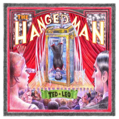 """Ted Leo announces 13th album, The Hanged Man, shares fiery """"You're Like Me"""": Listen"""