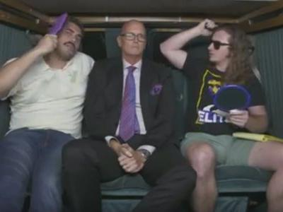 ESPN cancels controversial new 'Barstool' show after a single episode
