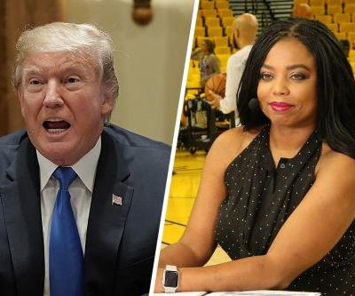 New Trump Tweet Demands That ESPN's Jemele Hill 'Apologize For Untruth!'