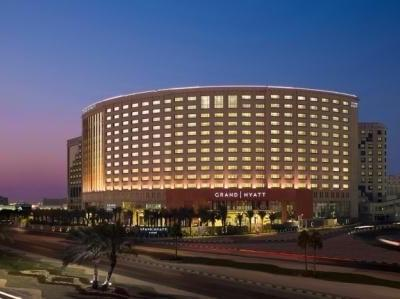 Grand Hyatt Al Khobar Hotel & Residences opens in Saudi Arabia